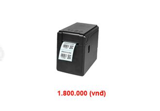 máy in mã vạch 2120TF