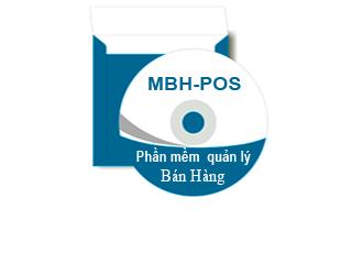 phần mềm bán hàng MBH-Pos